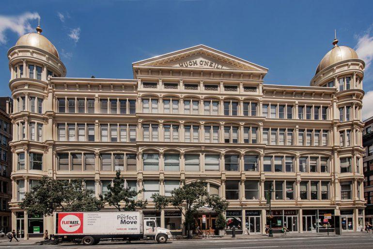 Oneill Building